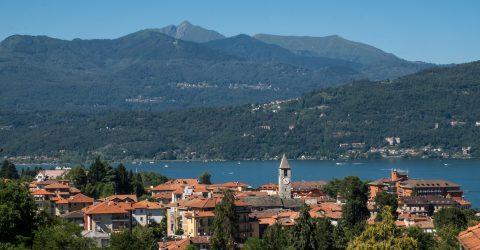 Panorama da Romanico