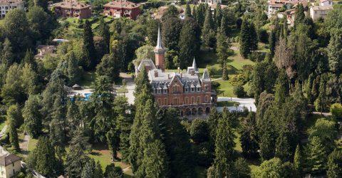 Villa Henfrey Branca