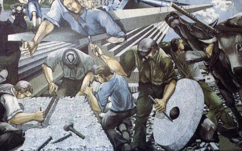 Il Murale